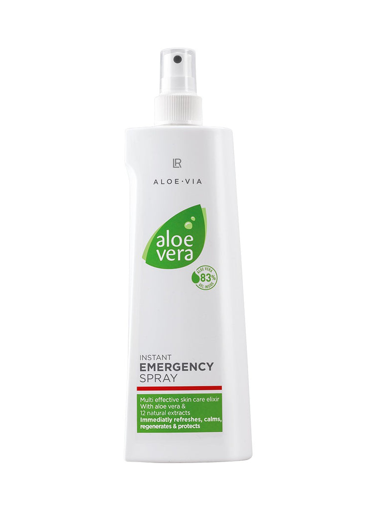 Aloe Vera Fast Emergency Spray - Kimi's Beauty Shop