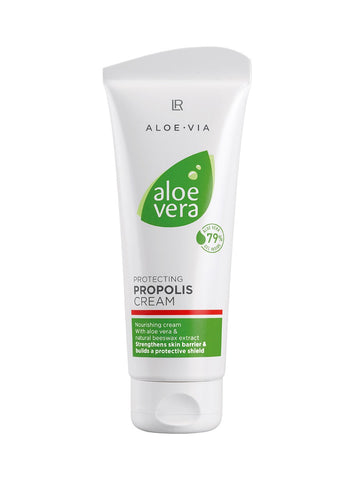 Aloe Vera Protective Propolis Cream - Kimi's Beauty Shop