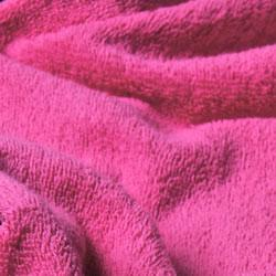 Hot Pink Gym Towel - 30x100cm - 100% Cotton