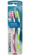 Toothbrush Twin Pack - Kimi's Beauty Shop