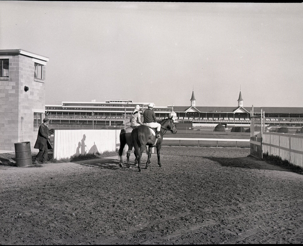Kentucky Derby 1968: Two Winners, Two Losers
