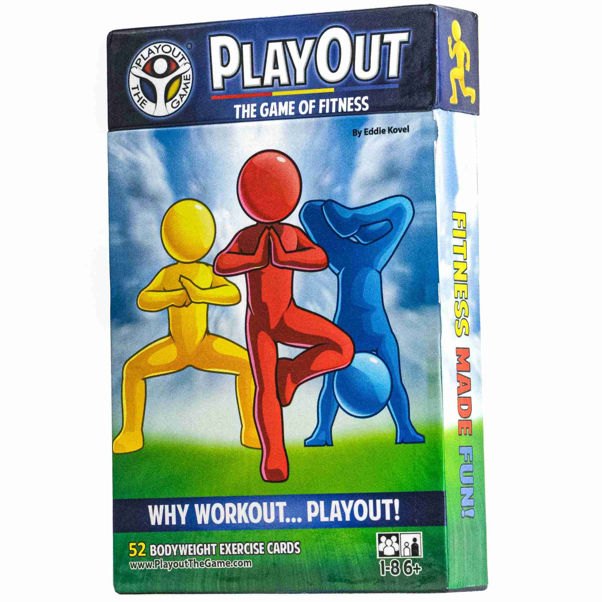 Playout Family Edition