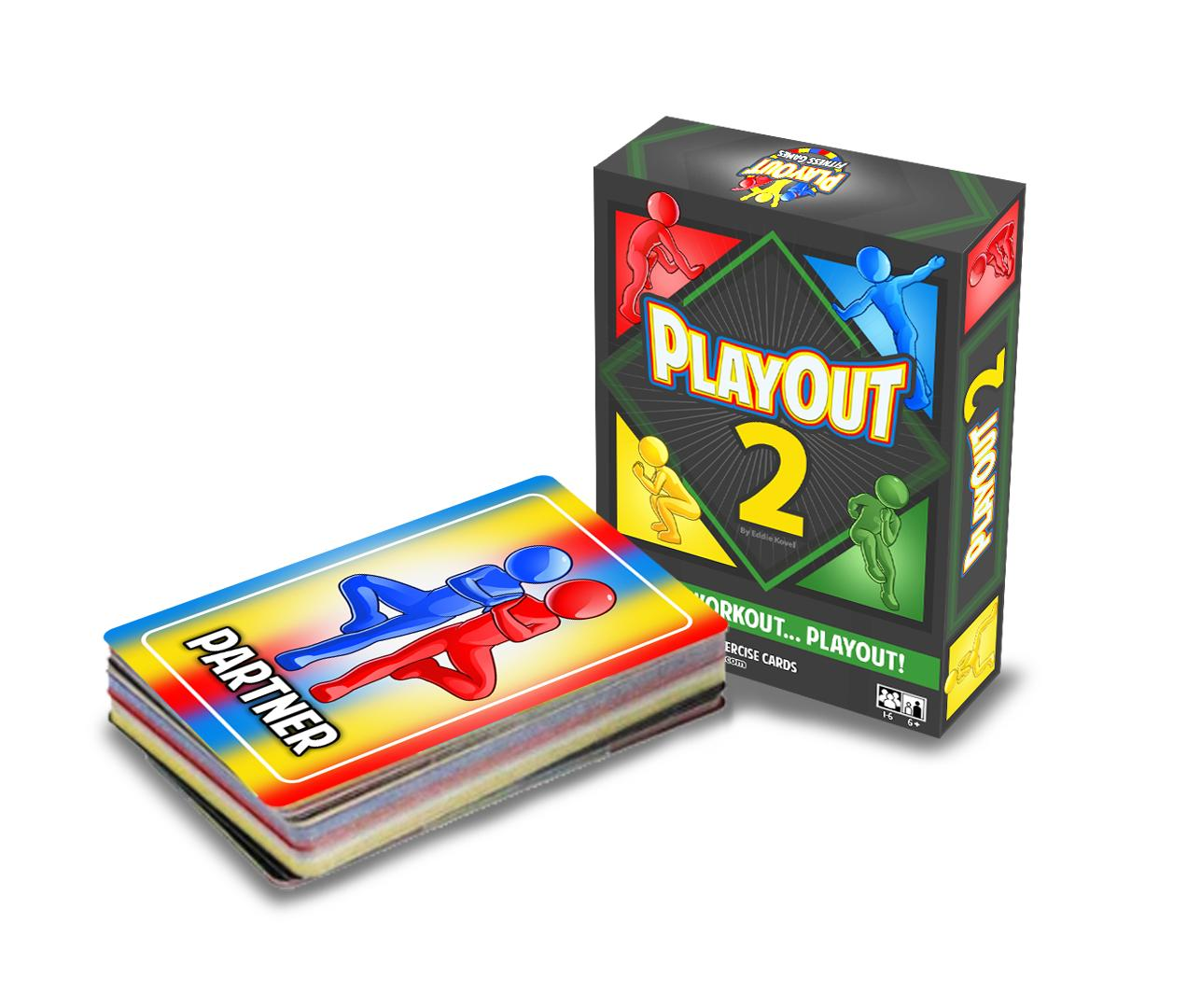 Playout 2: The Expansion