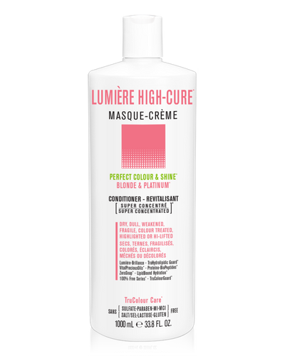 LUMIERE HIGH-CURE MASQUE-CREME