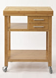 Boraam Marilo Kitchen Cart - Your Kitchen Island - 2