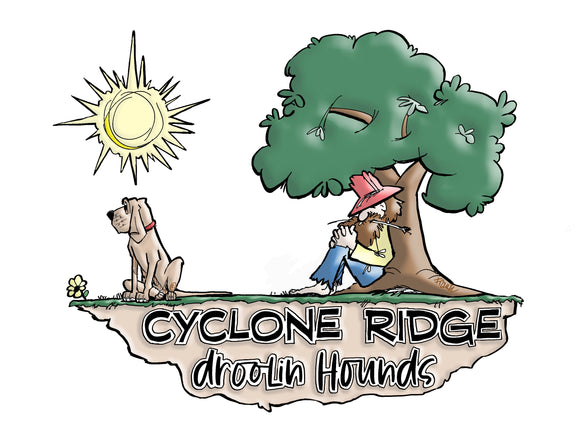 Cyclone Ridge Droolin Hound Collection