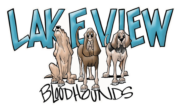 Lakeview Hounds Collection