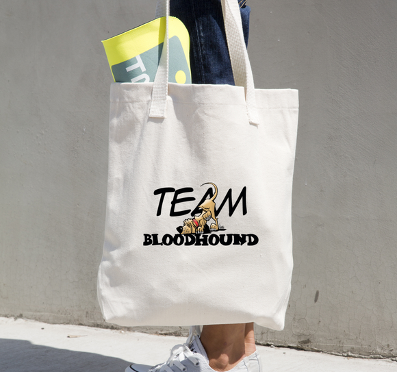 Team Bloodhound Collection