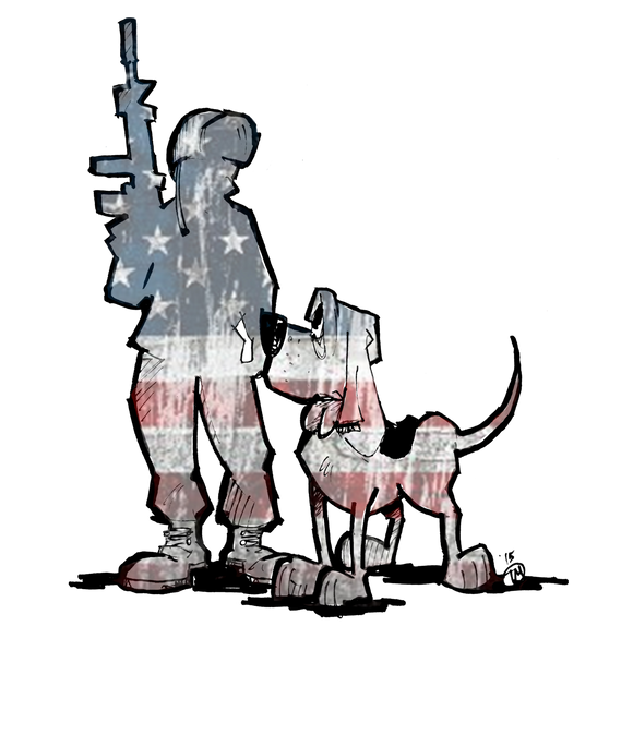 Patriot Hound Collection