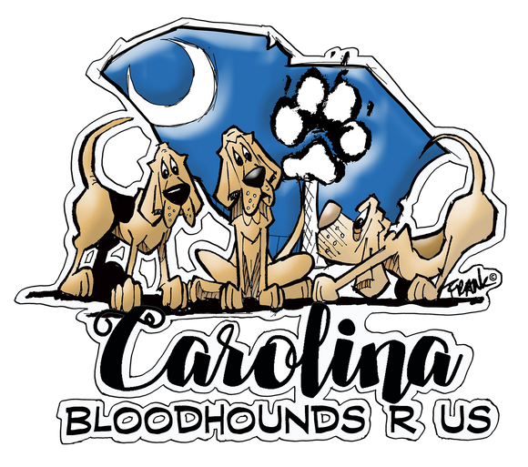 Carolina Hounds Collection