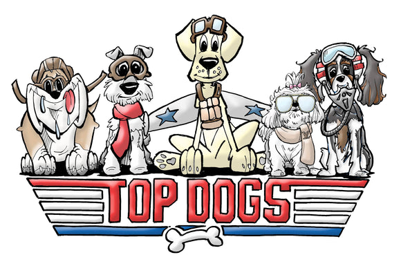 Top Dog Collection