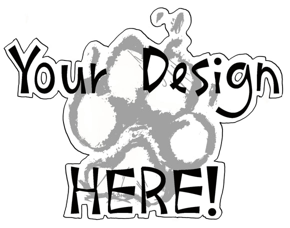Your Design Here Collection
