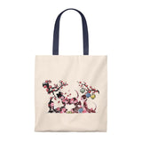 Chinese New Year Tote Bag - Vintage - The Bloodhound Shop