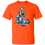 Texas Prayers Gildan Ultra Cotton T-Shirt