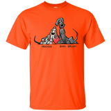 Tim's Freddie/Basil Love Gildan Ultra Cotton T-Shirt - The Bloodhound Shop