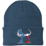 Texas Hound Port Authority Knit Cap