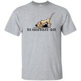 The Bloodhound Shop Sniffing Hound Gildan Ultra Cotton T-Shirt | The Bloodhound Shop