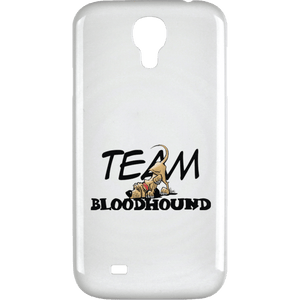Team Bloodhound Samsung Galaxy 4 Case - The Bloodhound Shop