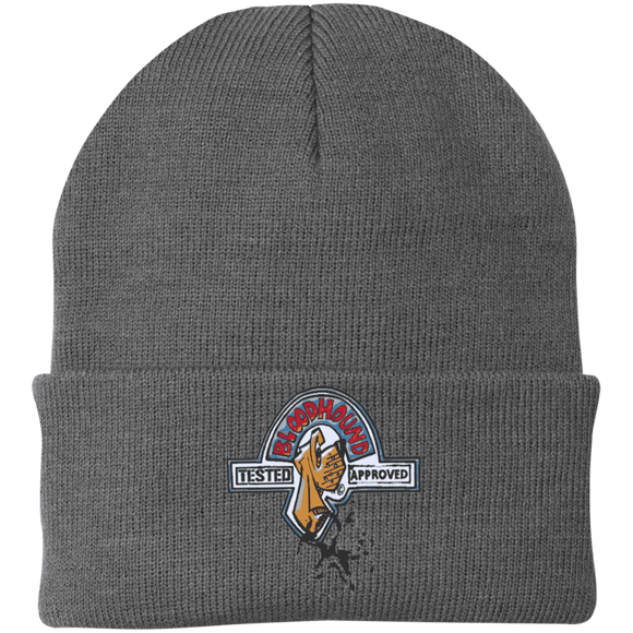 Specialty Bloodhound Shop Port Authority Knit Cap