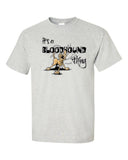 Bloodhound Thing Short sleeve t-shirt - The Bloodhound Shop