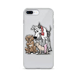 Judge Collection iPhone Case - The Bloodhound Shop