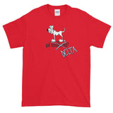 Got Delta X-Out Short sleeve t-shirt - The Bloodhound Shop