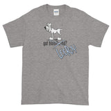 Got LeeRoy X-Out Short sleeve t-shirt - The Bloodhound Shop
