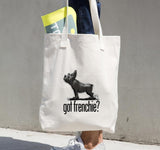 French Bulldog FBC Tote bag - The Bloodhound Shop