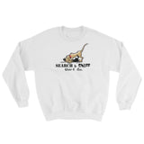 Search & Sniff Sweatshirt