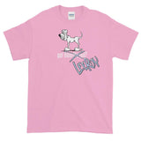 Got LeeRoy X-Out Short sleeve t-shirt