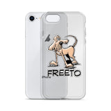 Freeto 2 iPhone Case - The Bloodhound Shop
