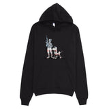 Soldier Hound Hoodie | The Bloodhound Shop