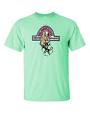 Bloodhound Approved Short sleeve t-shirt | The Bloodhound Shop