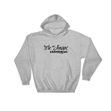 Ink Slinger Cartoons Hoodie - The Bloodhound Shop
