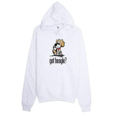 Beagle- Got Beagle? FBC Hoodie - The Bloodhound Shop