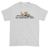 Bloodhound Shop Short sleeve t-shirt - The Bloodhound Shop
