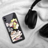 Girl and Her Hound iPhone Case - The Bloodhound Shop