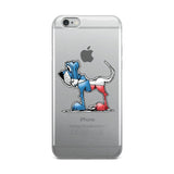 Texas Hound iPhone 5/5s/Se, 6/6s, 6/6s Plus Case - The Bloodhound Shop