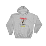 Slobber Zone Hound Hoodie - The Bloodhound Shop