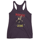 Slobber Zone Women's tank top - The Bloodhound Shop