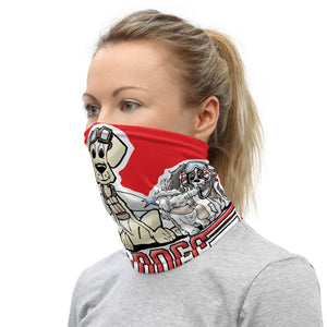 Top Dog FBC Mask Neck Gaiter