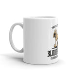Property of a Bloodhound Mug