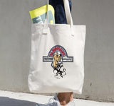 Bloodhound Approved Tote bag - The Bloodhound Shop