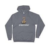 More Dogs Dogue de Bordeaux Hoodie - The Bloodhound Shop