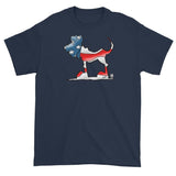 USA Hound Short sleeve t-shirt