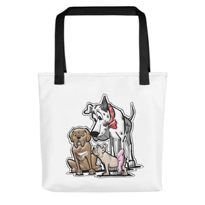 Judge Collection Tote bag - The Bloodhound Shop
