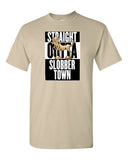 Slobbertown Short sleeve t-shirt - The Bloodhound Shop