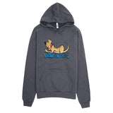 Bloodhounds Hoodie - The Bloodhound Shop
