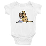 Max & Molly Infant Onesie