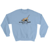 Search & Sniff Sweatshirt - The Bloodhound Shop